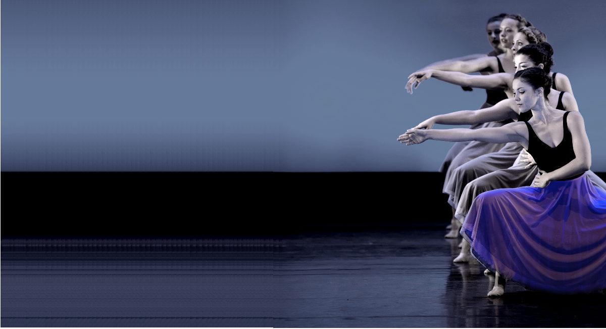 Tanzen ist eine außergewöhnliche Erfahrung