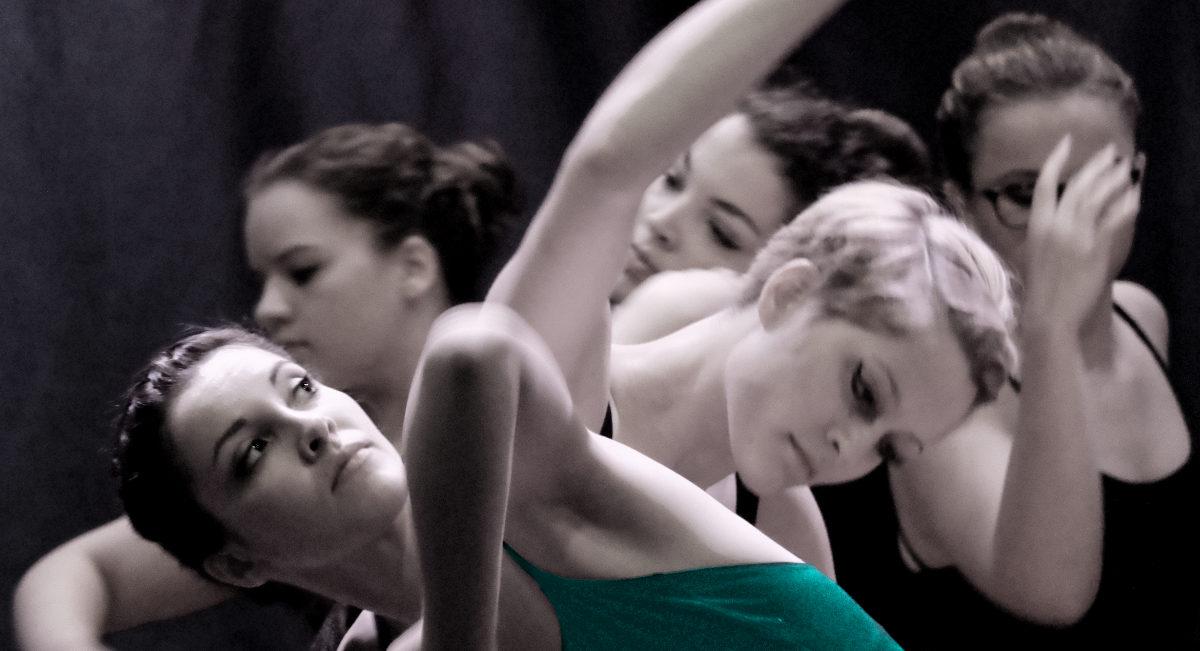 Tanzen ist die Kunst, welche die Seele des Menschen am tiefsten berührt